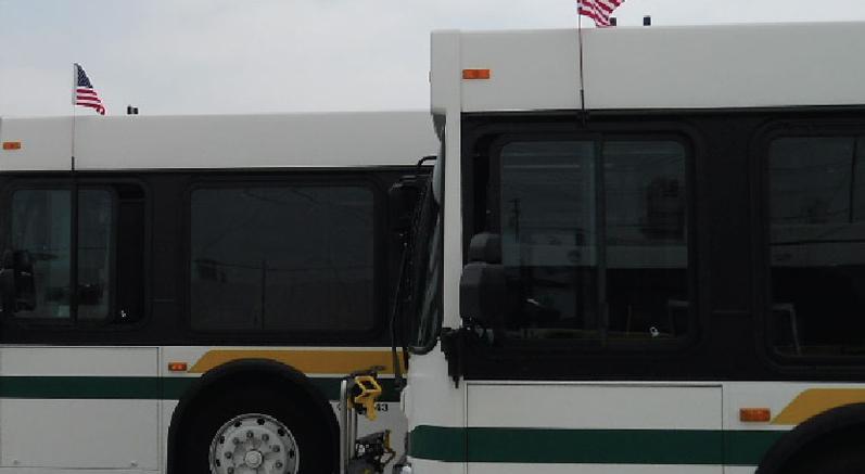 GTrans buses