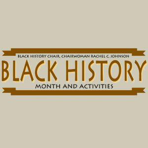 Black History Month 2016 Banner