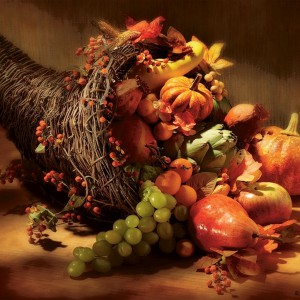 Thanksgiving holiday image
