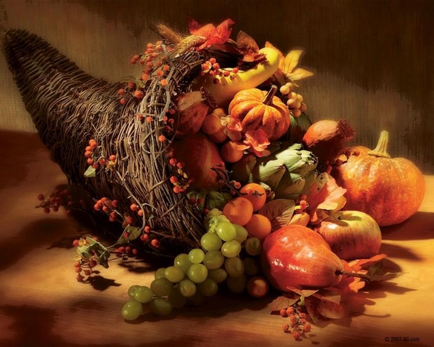 Thanksgiving holiday image