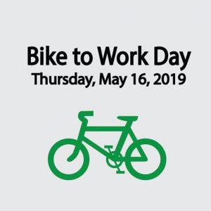 Free Rides on Bike to Work Day