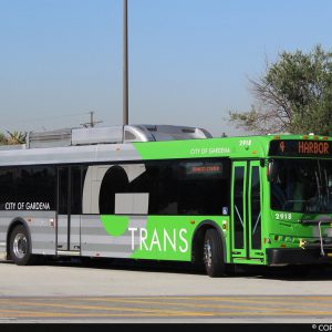 GTrans Bus